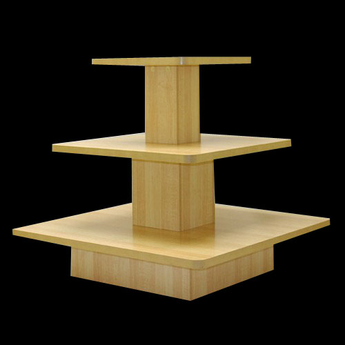 click to view products in 3 Tier range